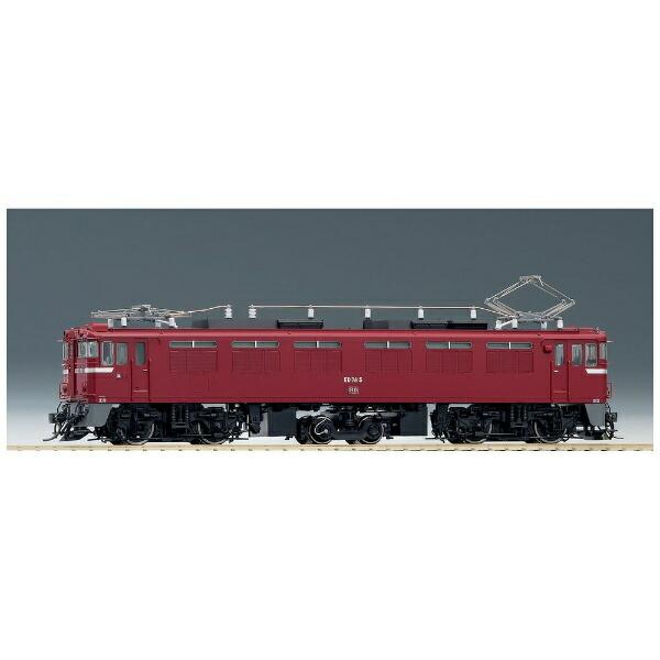 【2020年1月】TOMIXトミックス【HOゲージ】HO-2006国鉄ED78形電気機関車(1次形)【発売日以降のお届け】