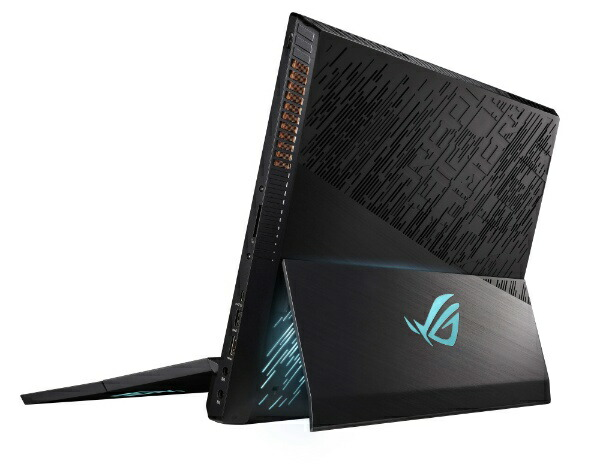 ASUSエイスースGZ700GX-I9KR2080ゲーミングノートパソコンROGMothershipGZ700GX(4K)ブラック[17.3型/intelCorei9/SSD:1.5TB/メモリ:64GB/2019年9月モデル][17.3インチ新品windows10][GZ700GXI9KR2080]