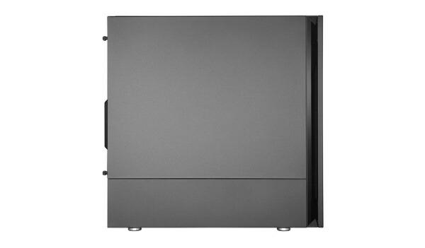 クーラーマスターCOOLERMASTERPCケースSilencioS600MCS-S600-KN5N-S00ブラック