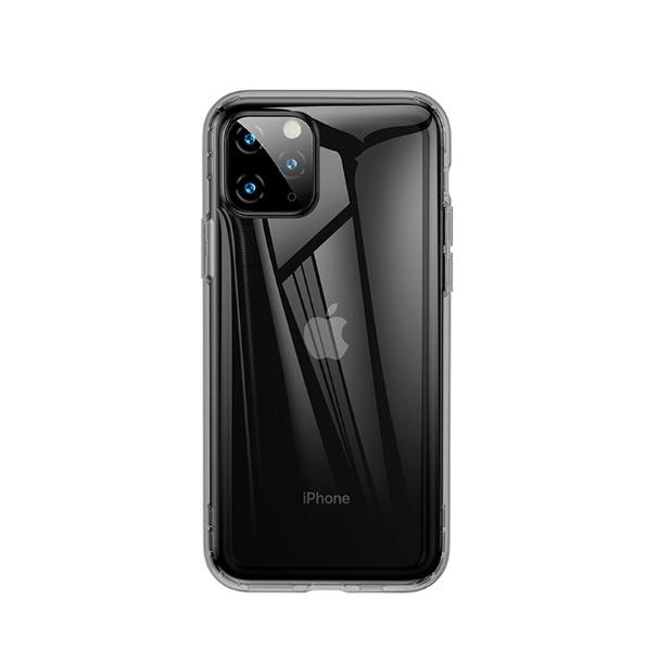 ビジョンネットBaseusiPhone11ProMaxソフトケースARAPIPH65S-SF01