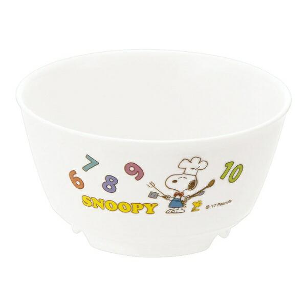 リッチェルRichellポリプロピレンお子様食器「トライ」スヌーピースープボウル<ROK6601>[ROK6601]