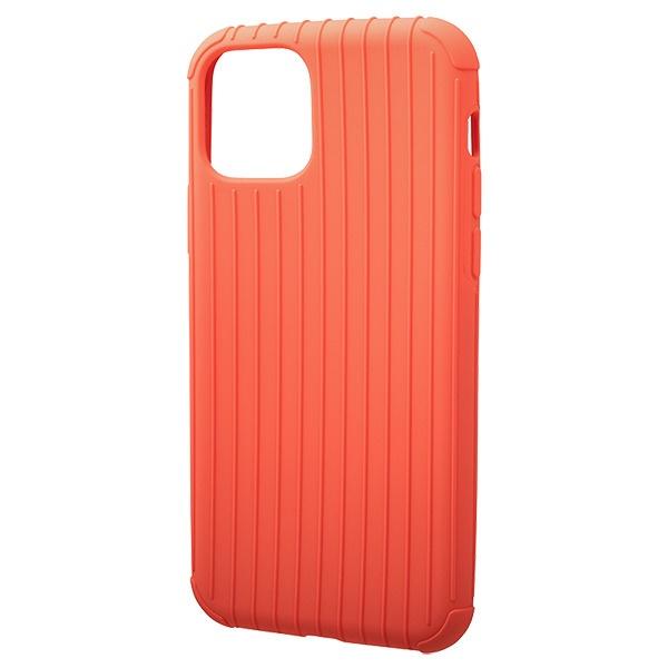 坂本ラヂヲRibLightTPUShellforiPhone11Pro5.8インチORGCSCRL-IP01ORG