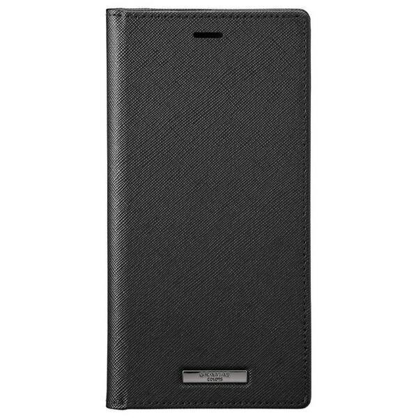 坂本ラヂヲEUROPassionePULeatherBookforiPhone11ProMax6.5インチBLKCBCEP-IP03BLK