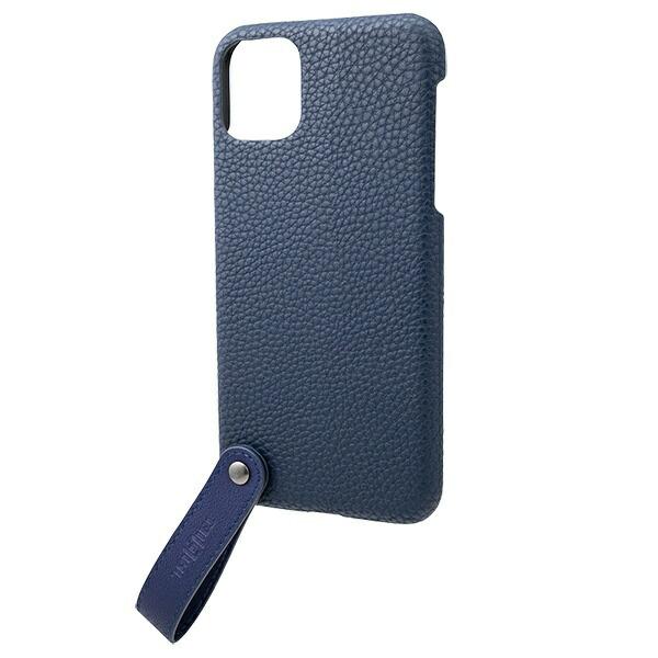 坂本ラヂヲTAILPULeatherShellCaseforiPhone11ProMax6.5インチNVYCSCTL-IP03NVY