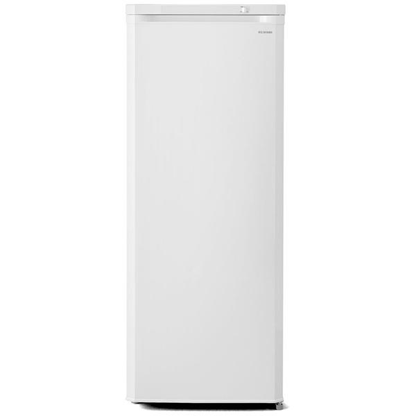 アイリスオーヤマIRISOHYAMAノンフロン冷凍庫ホワイトIUSD-18A-W[1ドア/右開きタイプ/175L]