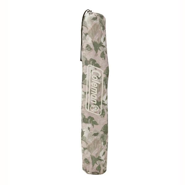 コールマンColemanストンプシリーズヒーリングチェア(約57×58×76cm/ナチュラルカモ)2000035348