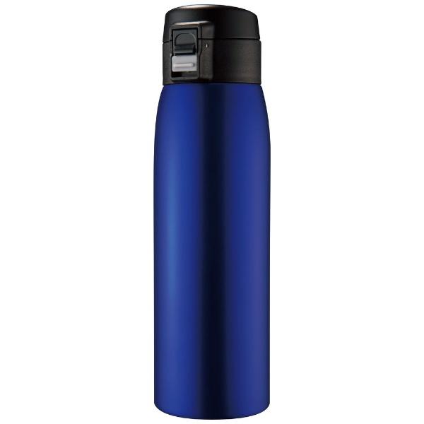 タフコtafucoワンタッチマグボトル500mlF-2698ブルー[F2698]