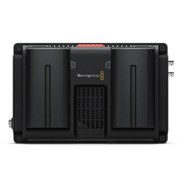 BlackmagicDesignブラックマジックデザインBlackmagicVideoAssist5インチ12GHDRHYPERD/AVIDA12/5HDR