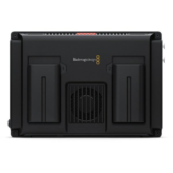 BlackmagicDesignブラックマジックデザインBlackmagicVideoAssist7インチ12GHDRHYPERD/AVIDA12/7HDR[7インチHDRモニター]