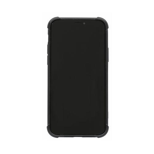 OWLTECHオウルテックiPhone11Pro5.8インチinch用リング付耐衝撃ケースOWL-CVIB5807-BKブラック