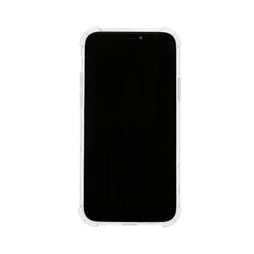 OWLTECHオウルテックiPhone11Pro5.8インチinch用リング付耐衝撃ケースOWL-CVIB5807-CLクリア