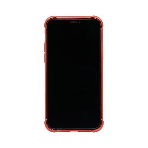 OWLTECHオウルテックiPhone11Pro5.8インチinch用耐衝撃ケースOWL-CVIB5809-REレッド