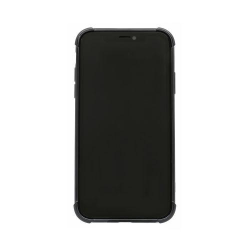 OWLTECHオウルテックiPhone116.1インチ用耐衝撃ケースOWL-CVIB6109-BKブラック