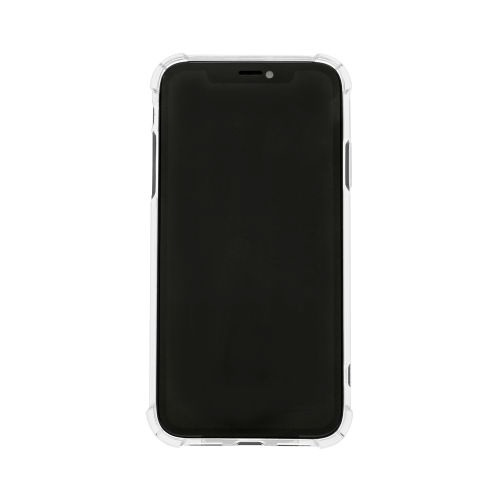 OWLTECHオウルテックiPhone116.1インチ用耐衝撃ケースOWL-CVIB6109-CLクリア