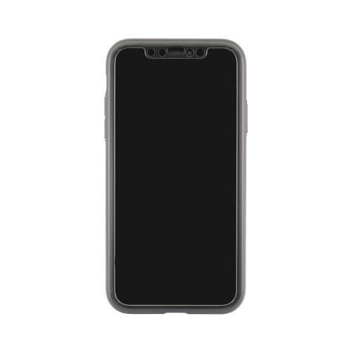 OWLTECHオウルテックiPhone116.1インチ用フルカバーケースOWL-CVIB6110-BKブラック
