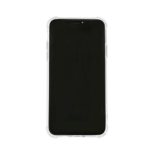 OWLTECHオウルテックiPhone11ProMax6.5インチ用耐衝撃ケースOWL-CVIB6509-CLクリア