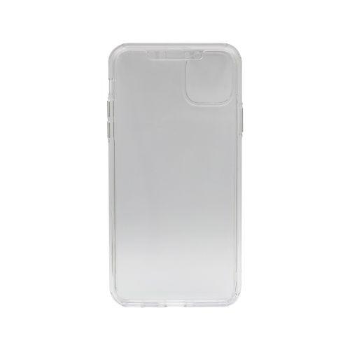 OWLTECHオウルテックiPhone11ProMax6.5インチ用フルカバーケースOWL-CVIB6510-CLクリア