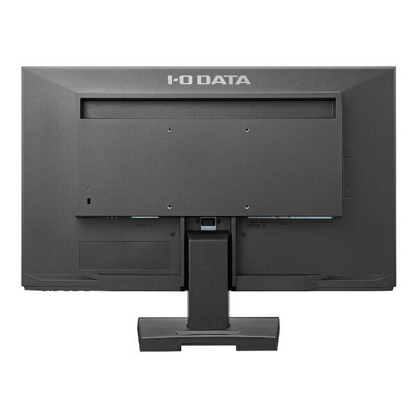I-ODATAアイ・オー・データ液晶ディスプレイLCD-AH221EDシリーズブラックLCD-AH221EDB[21.5型/ワイド/フルHD(1920×1080)][LCDAH221EDB]