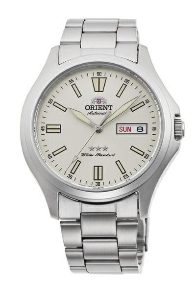 オリエント時計ORIENTオリエント(スリースター)RN-AB0F12S
