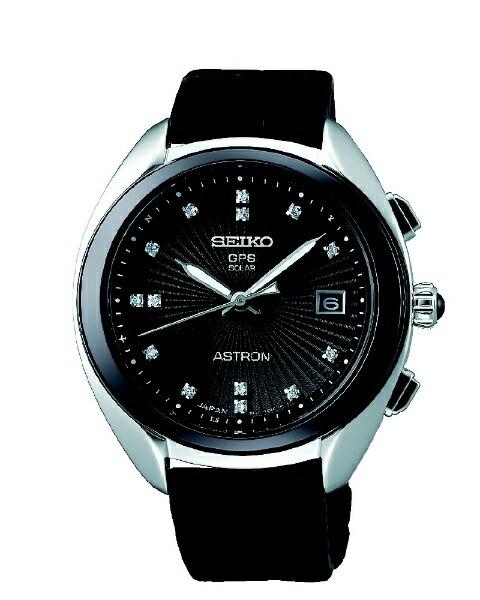 セイコーSEIKO■コアショップ限定【ソーラーGPS時計】アストロン(ASTRON)レディースモデルSTXD001