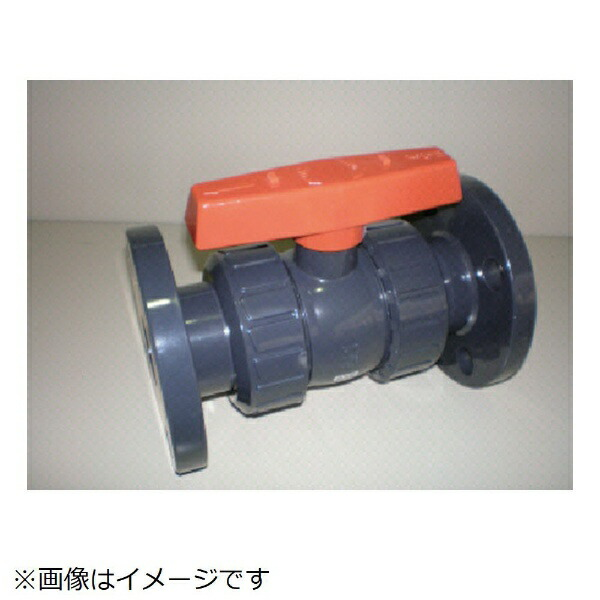 積水化学工業SEKISUIエスロンボールバルブF式本体PVCOリングEPDM40BV40FX