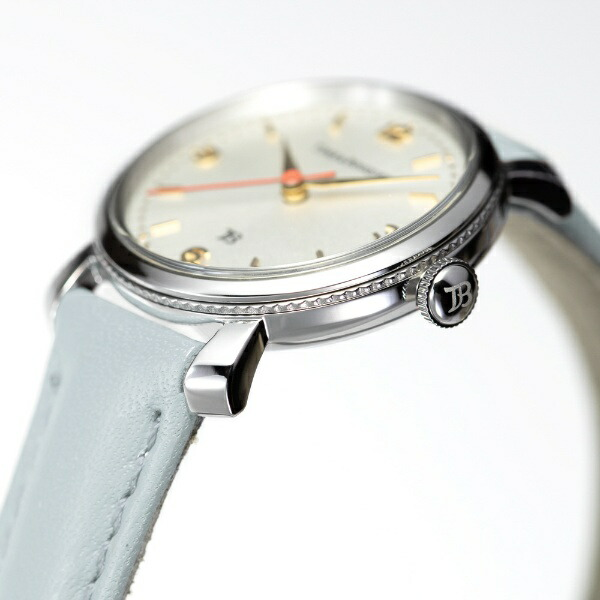 Time&Bouquetタイム&ブーケCoquelicot(コクリコ)革バンドTime&BouquetミントブルーOTB-003-2-S-MT[正規品]