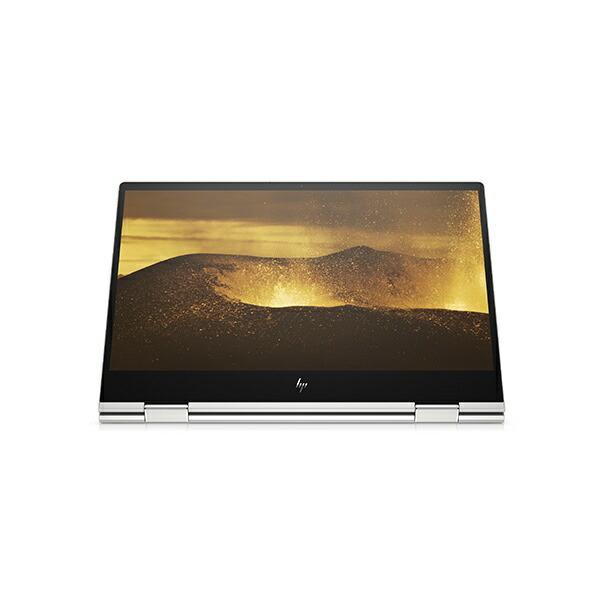 HPエイチピーENVYx36015-dr1000G1モデルノートパソコンナチュラルシルバー7ZC17PA-AAAA[15.6型/intelCorei7/SSD:1TB/メモリ:16GB/2019年10月モデル][15.6インチ新品windows10][7ZC17PAAAAA]