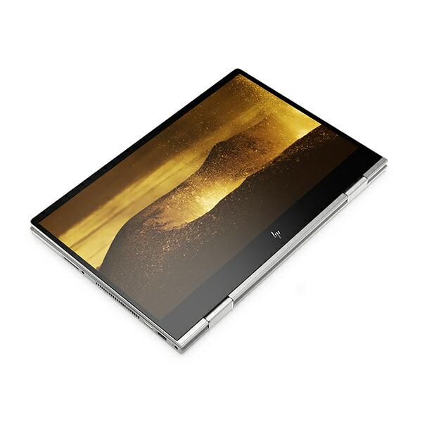 HPエイチピーENVYx36015-dr1000G1モデルノートパソコンナチュラルシルバー7ZC54PA-AAAB[15.6型/intelCorei5/SSD:512GB/メモリ:8GB/2019年10月モデル][15.6インチoffice付き新品windows107ZC54PAAAAB]