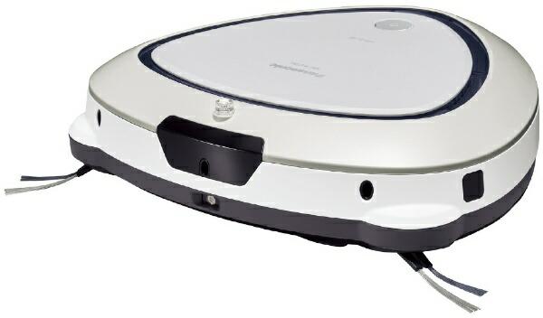 パナソニックPanasonicMC-RS520-Nロボット掃除機RULO(ルーロ)スマホ対応モデルシャンパンゴールド[MCRS520N]