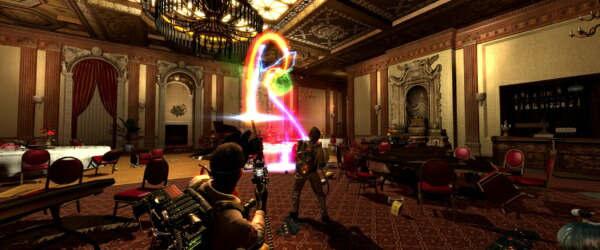 H2INTERACTIVEGhostbusters:TheVideoGameRemastered【PS4】