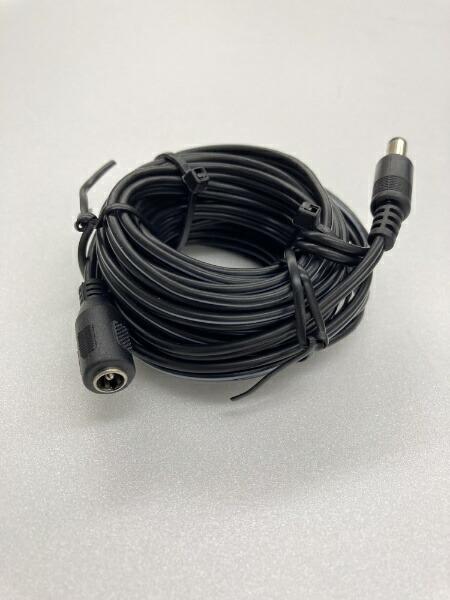 セレンSELENSE-5DCSWL-3000・SEC-WL3000用電源延長ケーブル(5m)