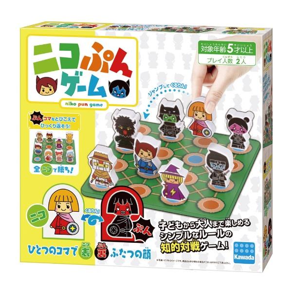 カワダKAWADAKBG-03ニコぷんゲーム