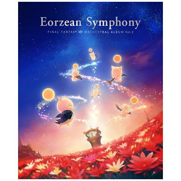 ソニーミュージックマーケティングEorzeanSymphony:FINALFANTASYXIVOrchestralAlbumVol.2(映像付サントラ/Blu-rayDiscMusic)【ブルーレイ】