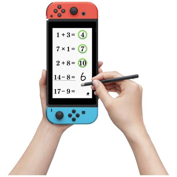 任天堂Nintendo東北大学加齢医学研究所川島隆太教授監修脳を鍛える大人のNintendoSwitchトレーニング[ニンテンドースイッチソフト]【Switch】