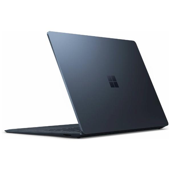 マイクロソフトMicrosoftSurfaceLaptop3[13.5型/SSD256GB/メモリ8GB/IntelCorei5/コバルトブルー/2019年]V4C-00060ノートパソコンサーフェスラップトップ3[13.5インチoffice付き新品windows10][V4C00060]