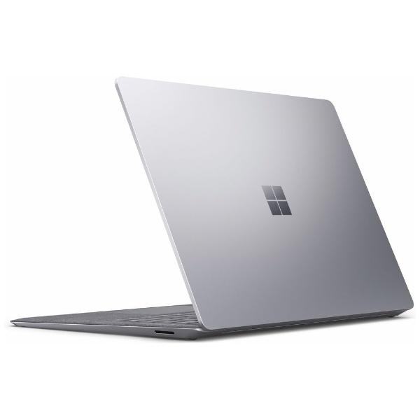マイクロソフトMicrosoftSurfaceLaptop3[13.5型/SSD256GB/メモリ16GB/IntelCorei7/プラチナ/2019年]VEF-00018ノートパソコンサーフェスラップトップ3[13.5インチoffice付き新品windows10][VEF00018]