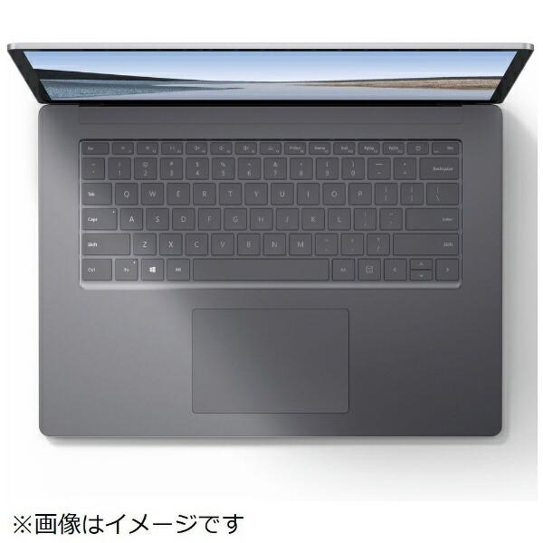 マイクロソフトMicrosoftSurfaceLaptop3[15.0型/SSD256GB/メモリ16GB/AMDRyzen5/プラチナ/2019年]V9R-00018ノートパソコンサーフェスラップトップ3[15インチoffice付き新品windows10][V9R00018]
