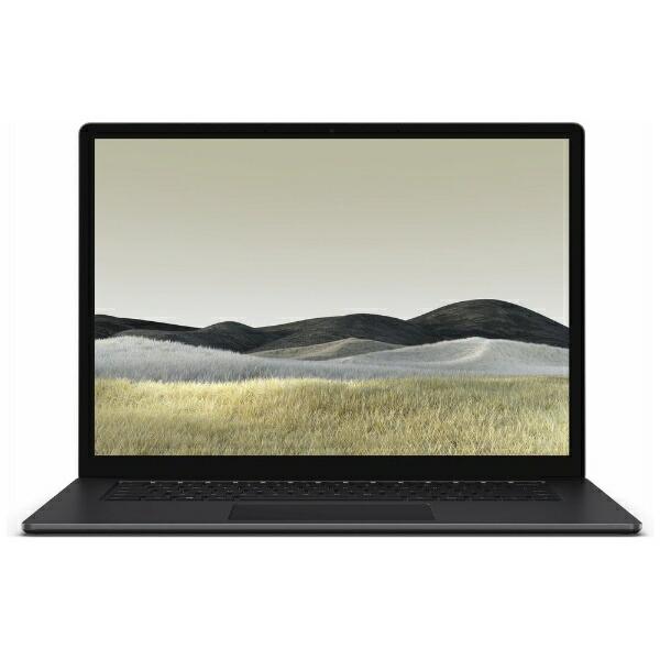 マイクロソフトMicrosoftSurfaceLaptop3[15.0型/SSD256GB/メモリ8GB/AMDRyzen5/ブラック/2019年]VGZ-00039ノートパソコンサーフェスラップトップ3[15インチoffice付き新品windows10][VGZ00039]