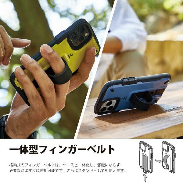 エレコムELECOMiPhone11ProNESTOUTTrekkingコヨーテブラウンPM-A19BNESTTBR