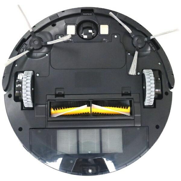 アイライフジャパンILIFEJAPANX7ロボット掃除機Take-Oneブラック[お掃除ロボットX7]