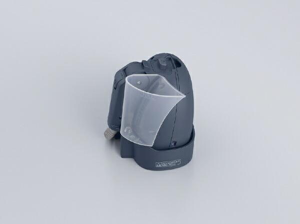 パナソニックPanasonic衣類スチーマーグレイッシュブルーNI-MS100-A[ハンガーショット機能付き][ハンディアイロン][NIMS100A]【point_rb】
