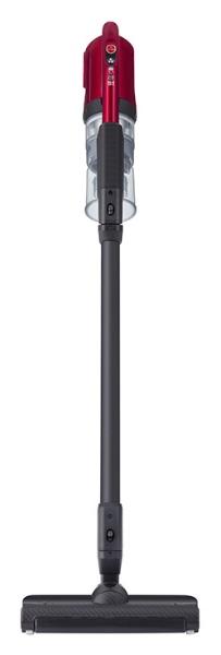 東芝TOSHIBAVC-CL1600-RスティッククリーナートルネオVコードレスグランレッド[サイクロン式/コードレス][東芝掃除機コードレスVCCL1600R]