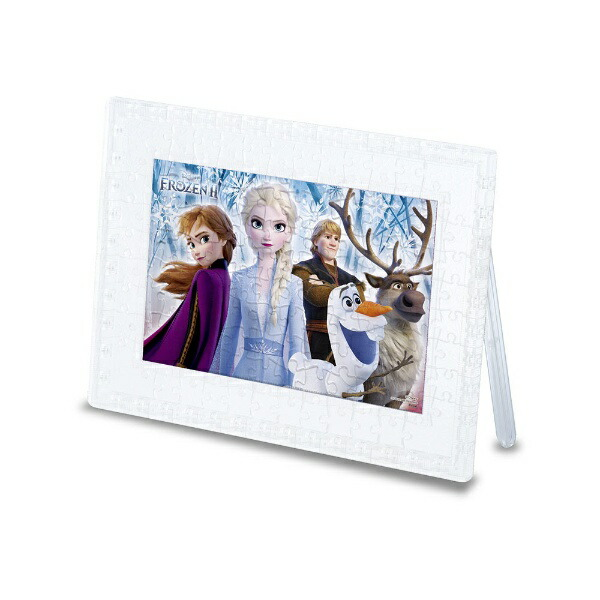 やのまんYANOMANジグソーパズル2500-41アナと雪の女王2