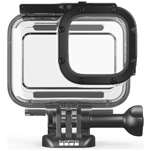 GoProゴープロダイブハウジング(HERO8Black)AJDIV-001[ゴープロヒーロー8アクセサリー保護ケース]