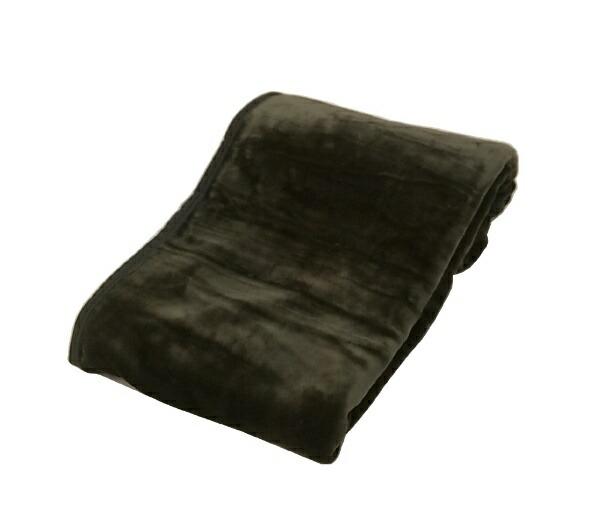 生毛工房軽量毛布(シングルサイズ/140×200cm/ブラウン)