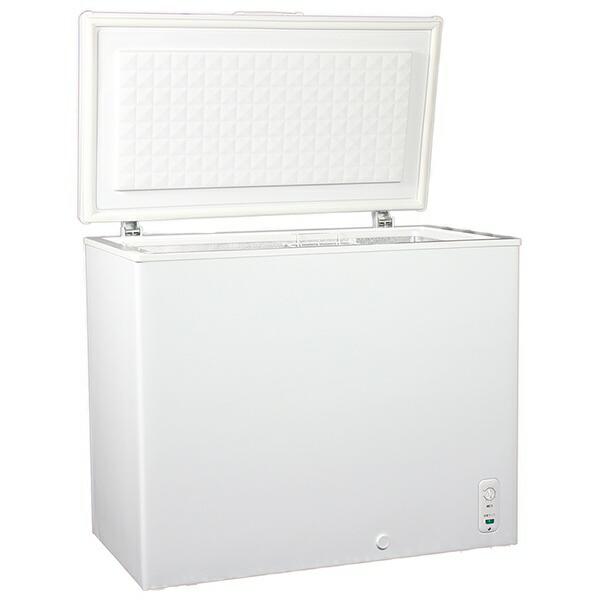 エスケイジャパンSKJapan《基本設置料金セット》SFU-A203冷凍庫[1ドア/上開き/203L][SFUA203]