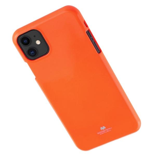 ビジョンネットMercuryFLUORSCENCEJELLYCaseiPhone11ProMaxVNFLJE11PMORオレンジ