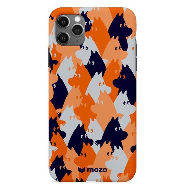 CASEPLAYケースプレイMOOMINforiPhone11Pro[Orangecamo]