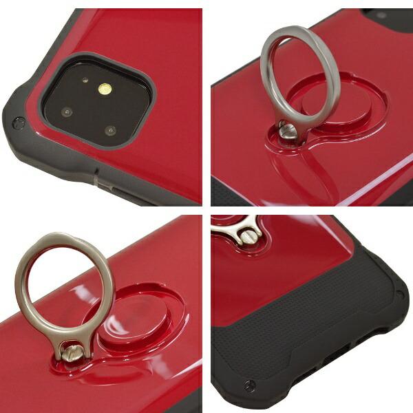 ラスタバナナRastaBananaiPhone116.1インチToughRingハイブリッドケース5059IP961HBブラック