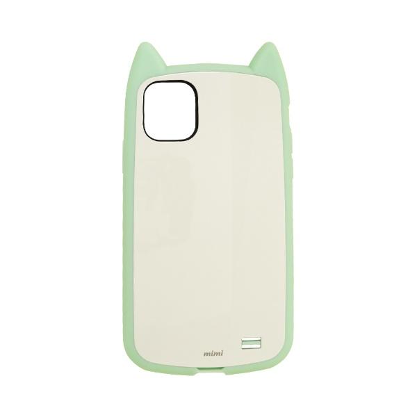 ラスタバナナRastaBananaiPhone116.1インチモデルVANILLAPACKmimi5097IP961HBミントブルー×ホワイト